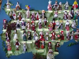 folklorni oblasti