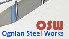 OGNIAN STEEL WORKS