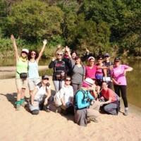 7 Май 2016 – Phaladingwe nature trail