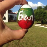 Великденско празненство в Българския Център