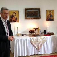 Декемврийски празници в Българския Център