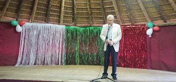 6ти Септември: Съединението на България, приветствено слово от Посланик Гн Стефанов